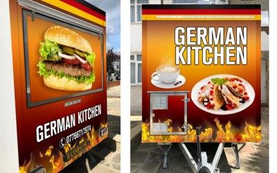 German Kitchen BBQ  4