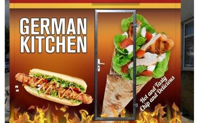 German Kitchen BBQ  3
