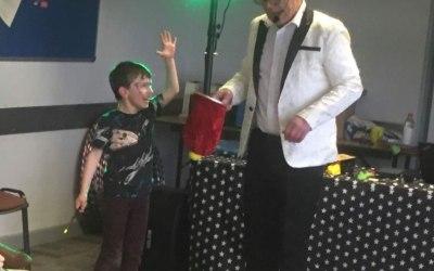 Professor Pickles Disco & Magic Show 1