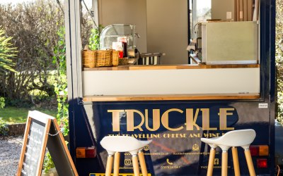 Truckle Cheese and Wine 3