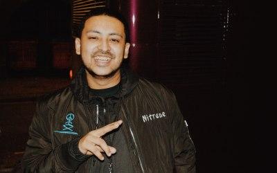 DJ Nitrane