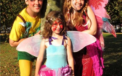 Felicity Fairy and Friends 6
