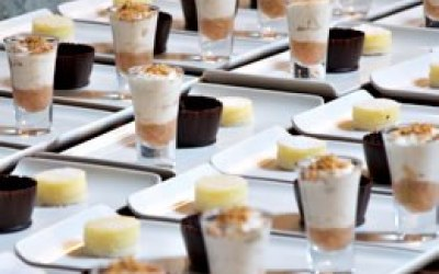 By Alice Bespoke Catering