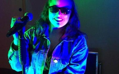 Katie Ellen Vocalist 2