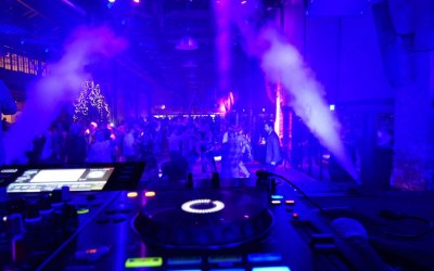 Wedding & Events DJ North East