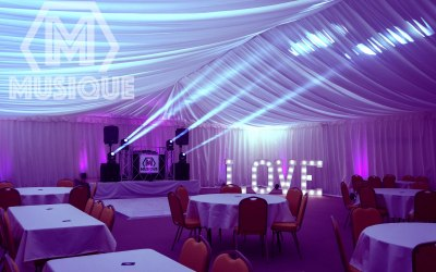 Musique Wedding & Event DJ 9
