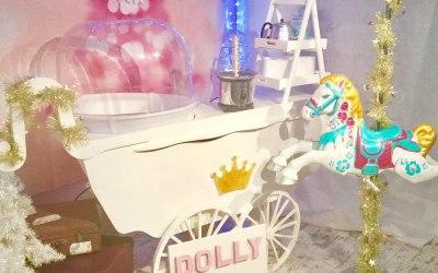 Dollyday Dreams Party Caravan 1