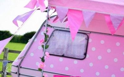 Dollyday Dreams Party Caravan 2