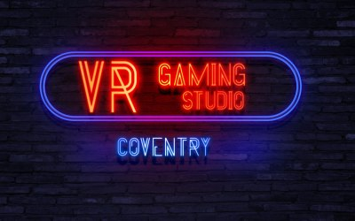 Vr gaming studio  1