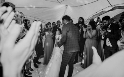 Pete & Caris' First Dance (July 2019)
