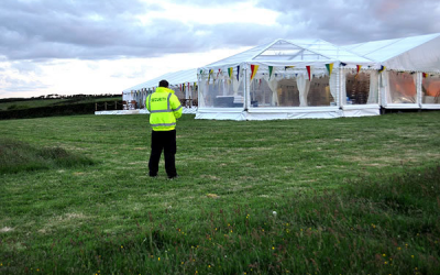 Ring Fort Security and Installations 3