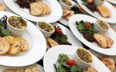 Wheal Dream Catering  1