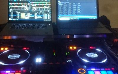 MAS DJ & FX Hire 4