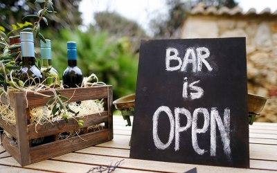 Hops & Bubbles Bar Hire 2
