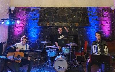 Lost Shores Ceilidh Band 1