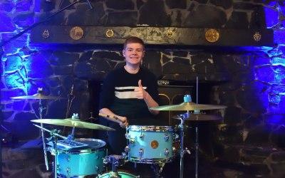 Kyle - Drums & Tech