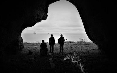 Wemyss Caves shoot