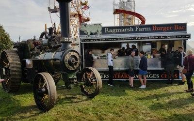 Ragmarsh Farm Burger Bar 9