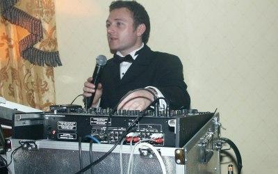 Danny K in 1999