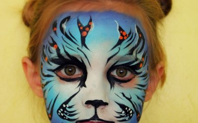 Face Painting Luton 6