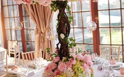 Enchanted florals
