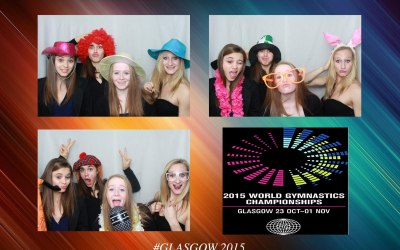 Glasgow Photo Booth Hire Ltd 7