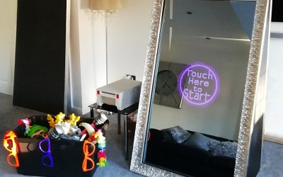 Glasgow Photo Booth Hire Ltd 5