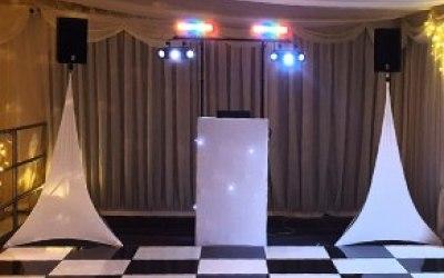 Sussex Wedding DJ hire 4