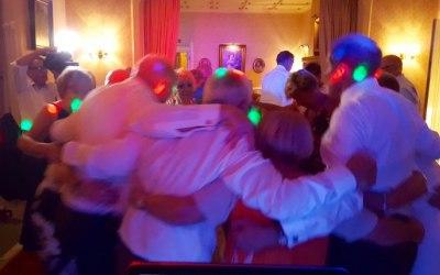 Sussex Wedding DJ hire 2