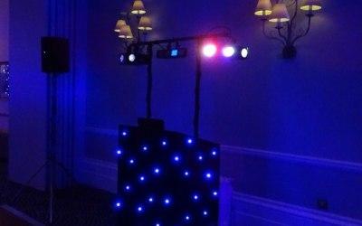 Sussex Wedding DJ hire 3