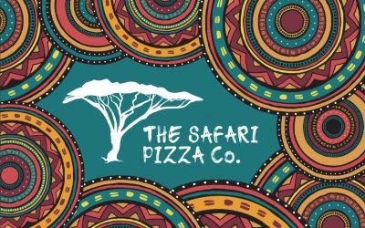 The Safari Pizza Co 1