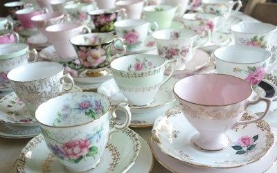 Tea Cup Tales 2