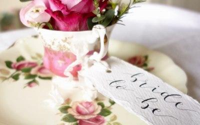 Tea Cup Tales 9