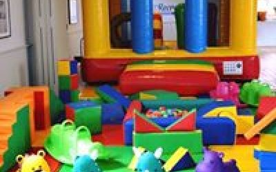 Leighton Soft Play 3