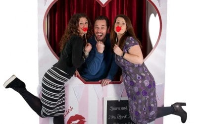Traditional PhotoBooths