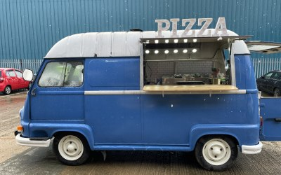 Select Food Trucks 4