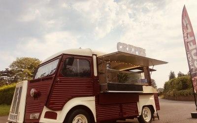 Select Food Trucks 1