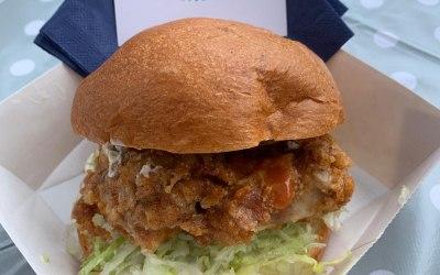 Lafayette Chicken 1