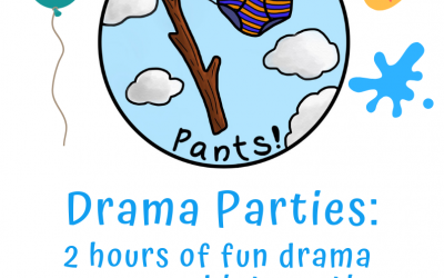 Party Pants Birthdays 9