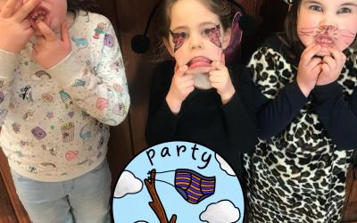 Party Pants Birthdays 8