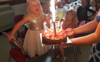Party Pants Birthdays 7