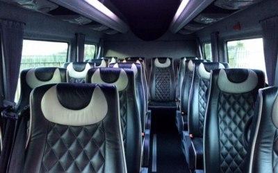 Executive Car & Limousine Hire 6