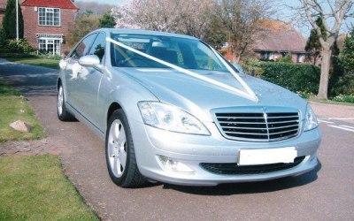 Executive Car & Limousine Hire 4