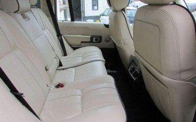 Executive Car & Limousine Hire 1
