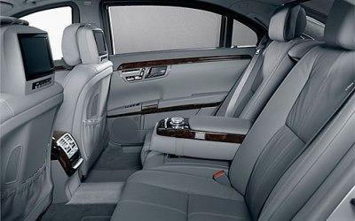 Executive Car & Limousine Hire 2