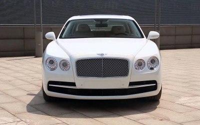 Wedding Car Hire Experts Ltd  9