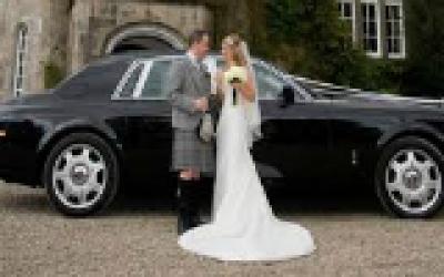 Wedding Car Hire Experts Ltd  1