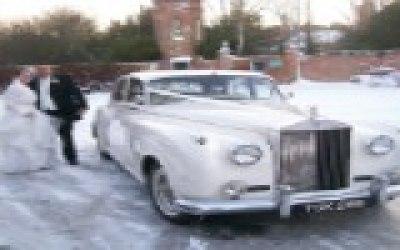 Wedding Car Hire Experts Ltd  2