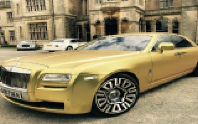 Wedding Car Hire Experts Ltd  3