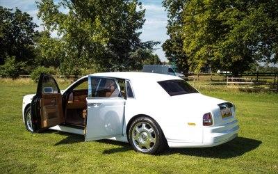 Wedding Car Hire Experts Ltd  6